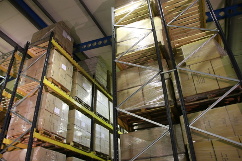 Warehousing-and-Storage